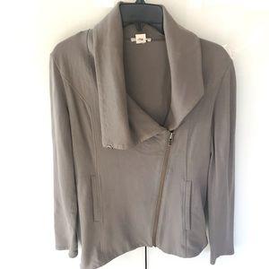 Helmut Lang unstructured jacket